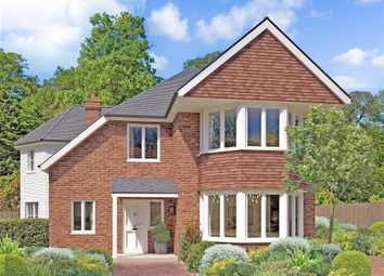 Thumbnail 4 bed detached house for sale in Hengist Road, Beach Haven, Birchington, Kent