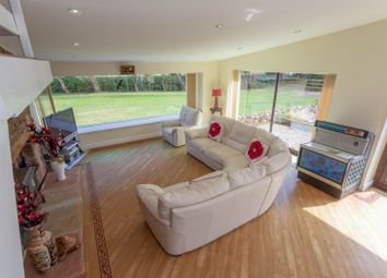 Thumbnail 5 bed detached house for sale in Longburgh, Carlisle