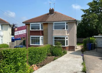 3 bed semi-detached house for sale in Welwyn Close, Gleadless, Sheffield S12