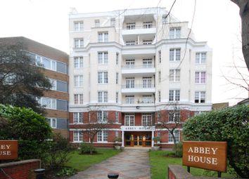 Thumbnail 2 bedroom flat for sale in Abbey Road, St John's Wood