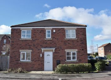 Thumbnail 3 bedroom property to rent in Sidings Place, Fencehouses, Houghton Le Spring