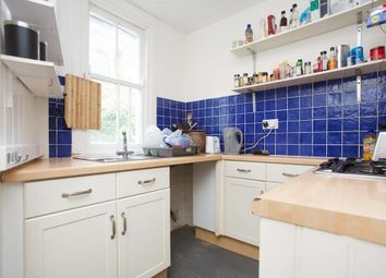 3 bed maisonette to rent in Kingswood Road, London SW2