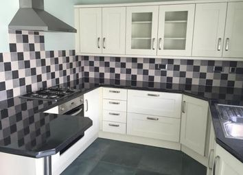 Thumbnail 5 bed terraced house to rent in Merthyr Street, Cathays, Cardiff
