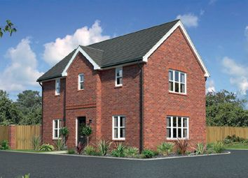 Thumbnail 3 bed detached house for sale in Upton Pines, Upton, Merseyside