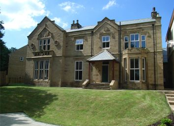 Thumbnail 2 bed flat for sale in Wellfield House, 7 Halifax Road, Dewsbury, West Yorkshire