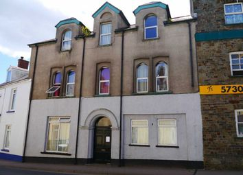 Thumbnail 6 bed terraced house for sale in Barnstaple Street, South Molton