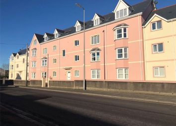 Thumbnail 2 bed flat to rent in London Road, Pembroke Dock, Sir Benfro