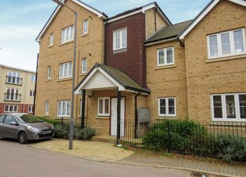 Thumbnail 2 bed flat for sale in Barland Way, Aylesbury