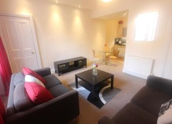Thumbnail 1 bed flat to rent in Milton Street, Abbeyhill, Edinburgh