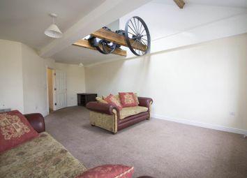 Thumbnail 2 bed flat to rent in 12 1-5 Bar Street, Batley