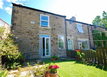 Thumbnail 2 bed terraced house for sale in Gibson Buildings, Ryton
