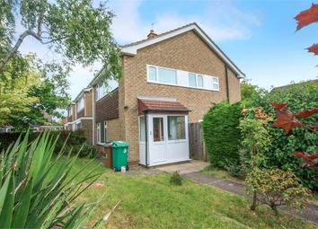 Thumbnail 3 bed detached house to rent in Brookside Avenue, Wollaton, United Kingdom