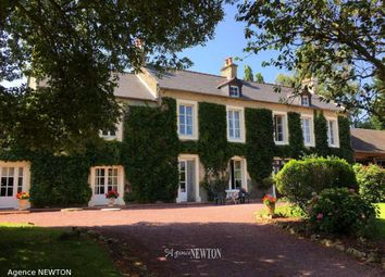 Thumbnail 3 bed property for sale in Lison, Calvados, Normandy