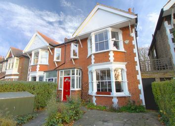 Thumbnail 6 bed semi-detached house for sale in Elers Road, Ealing