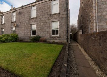 Thumbnail 3 bed flat for sale in Irvine Place, Aberdeen, Aberdeenshire