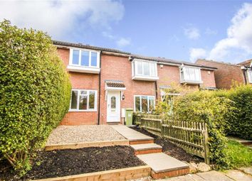 Thumbnail 2 bedroom terraced house to rent in Portrush Close, Bletchley, Milton Keynes