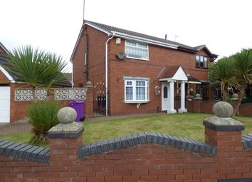 Thumbnail 2 bed semi-detached house to rent in Bond Street, Liverpool