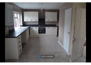 Thumbnail 4 bedroom end terrace house to rent in Stonebridge Avenue, Hull