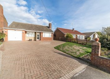 Thumbnail 2 bed detached bungalow for sale in Shalloak Road, Broad Oak, Canterbury