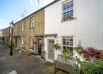 Thumbnail 2 bed cottage for sale in Lancaster Cottages, Richmond Hill