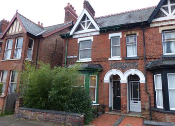 Thumbnail 3 bed semi-detached house for sale in Fellowes Road, Peterborough