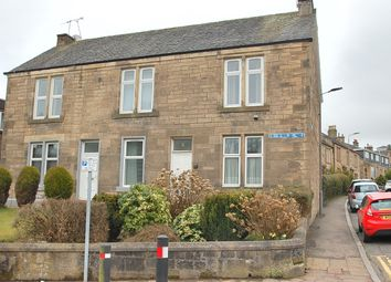 Thumbnail 1 bed flat for sale in Woodlands Place, Majors Loan, Falkirk