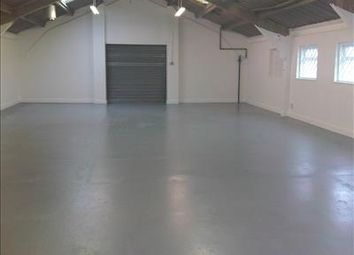 Thumbnail Light industrial to let in Unit 9, Timberlaine Trading Estate, Decoy Road, Worthing, West Sussex