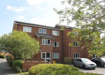 Thumbnail 1 bed flat to rent in Wesley Drive, Egham, Surrey