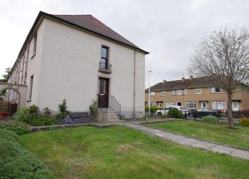 Thumbnail 2 bed flat to rent in Dobbie`S Road, Bonnyrigg, Midlothian