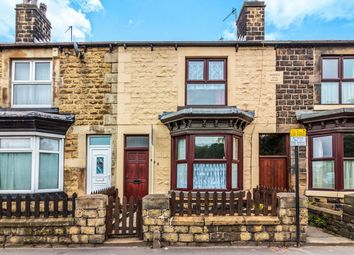 Thumbnail 3 bed terraced house to rent in Penistone Road North, Sheffield