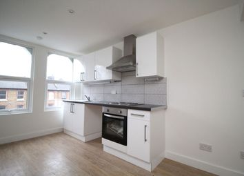 Thumbnail 1 bed flat to rent in Barking Road, London