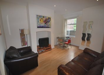 Thumbnail 4 bedroom terraced house to rent in Fortuna Grove, Fallowfield, Manchester