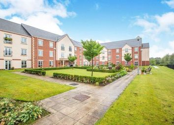 Thumbnail 2 bed flat for sale in The Court, Buckshaw Village, Chorley, Lancashire