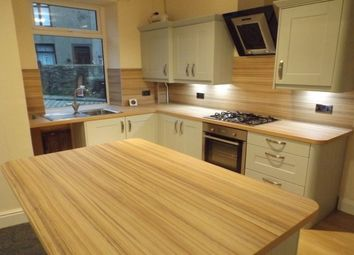 Thumbnail 2 bed terraced house to rent in Lawrence Street, Waterfoot, Rossendale