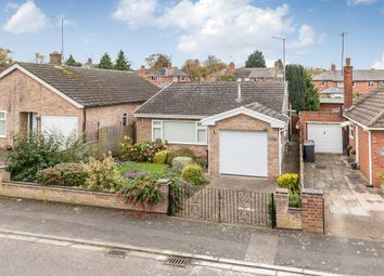 Thumbnail 3 bedroom detached bungalow to rent in Cresswell Road, Rushden