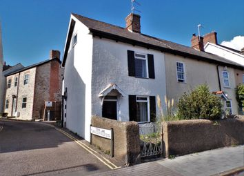 Thumbnail Cottage for sale in Queen Street, Seaton