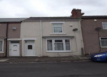 Thumbnail 3 bed terraced house to rent in Barron Street, Darlington