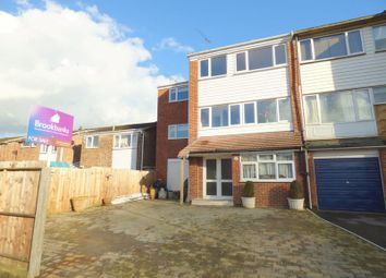 5 bed terraced house for sale in Water Mill Way, South Darenth, Dartford DA4