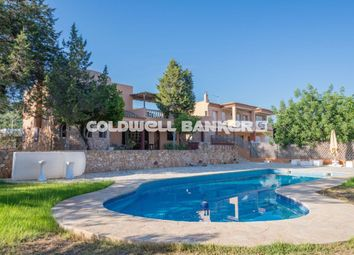 Thumbnail 10 bed villa for sale in San Jose, Ibiza, Spain