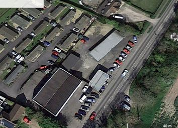 Thumbnail Land for sale in Old Salisbury Road, Abbotts Ann, Andover