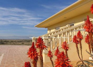 Thumbnail 3 bed finca for sale in Leiva, 30860 Murcia, Spain