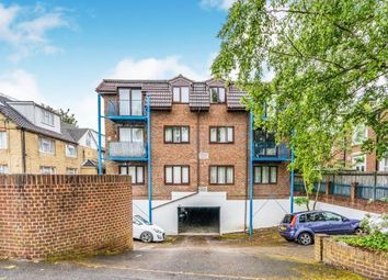 Thumbnail 1 bed flat for sale in 10 Roberts Road, Southampton, Hampshire