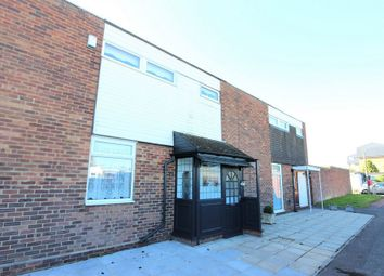 Thumbnail 3 bed terraced house for sale in Lampits, Hoddesdon, Herts