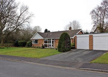 Thumbnail 3 bedroom bungalow for sale in Highwaymans Croft, Coventry
