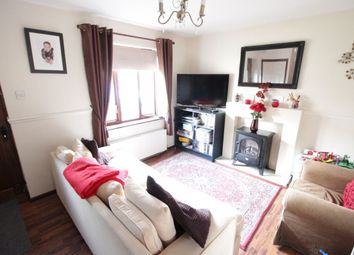 Thumbnail 2 bed semi-detached house to rent in Top House Farm Mews, Fairburn, Knottingley