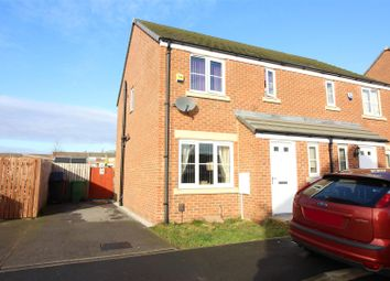 3 bed semi-detached house for sale in Langbar Approach, Leeds LS14