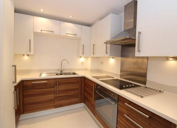 Thumbnail 2 bed flat to rent in Magnolia Drive, Banstead