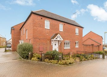 Thumbnail 3 bed semi-detached house for sale in Parsley Place, Banbury
