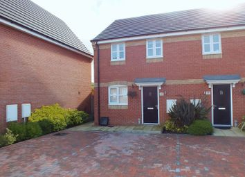 Thumbnail 3 bed semi-detached house for sale in Sandiacre Avenue, Brindley Village, Stoke-On-Trent