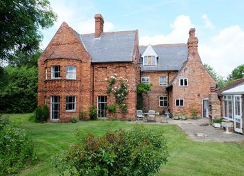 Thumbnail 6 bed detached house for sale in High Street, Hagworthingham, Spilsby